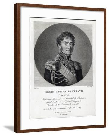Henri Gatien Bertrand-Louis Leopold Boilly-Framed Giclee Print