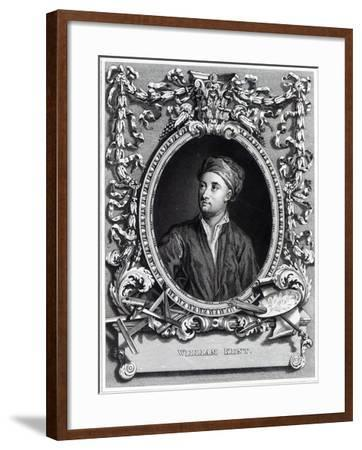 William Kent-William Aikman-Framed Giclee Print
