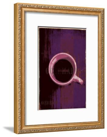 Gourmand- Cup II-Pascal Normand-Framed Art Print