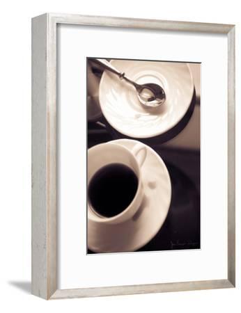 Caféfolie-Jean-Fran?ois Dupuis-Framed Art Print