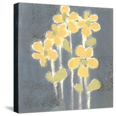Sunny Breeze II--Stretched Canvas Print