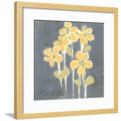 Sunny Breeze II--Framed Premium Giclee Print