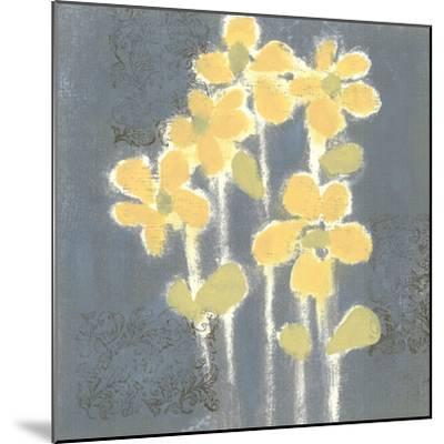 Sunny Breeze II--Mounted Premium Giclee Print