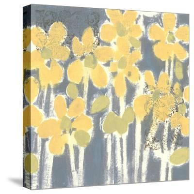 Sunny Breeze IV--Stretched Canvas Print