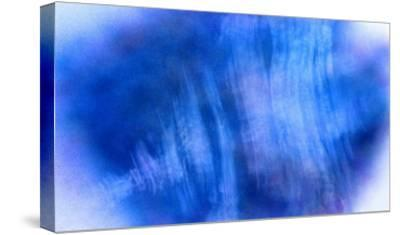 Nirvana: It Is the Space Between Emptiness and the Sea-Masaho Miyashima-Stretched Canvas Print