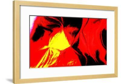 Nirvana: To the Way of the Flower That Can Be Done by Plastic-Masaho Miyashima-Framed Giclee Print