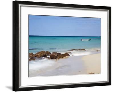 Australia, Western Australia, Geographe Bay, Dunsborough; Eagle Bay-Andrew Watson-Framed Photographic Print