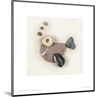 Stonefish I-Ian Winstanley-Mounted Giclee Print