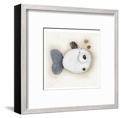 Stonefish II-Ian Winstanley-Framed Giclee Print
