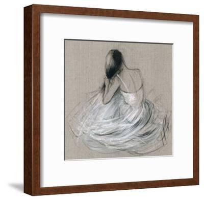 Matinée-Hazel Bowman-Framed Giclee Print