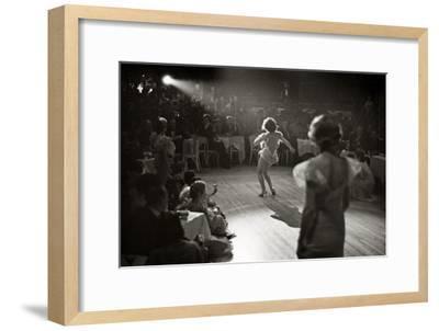 Vanity Fair - February 1933-Remie Lohse-Framed Premium Photographic Print