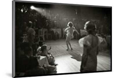 Vanity Fair - February 1933-Remie Lohse-Mounted Premium Photographic Print