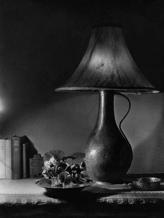 House & Garden - May 1937-Joseph B. Wurtz-Premium Photographic Print