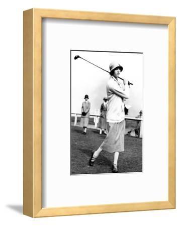 Vanity Fair - September 1925-Photo-Illustration Company-Framed Premium Photographic Print