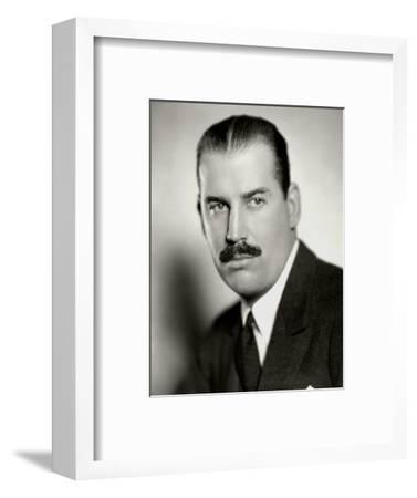 Vanity Fair - July 1931-Nickolas Muray-Framed Premium Photographic Print
