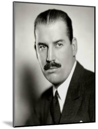 Vanity Fair - July 1931-Nickolas Muray-Mounted Premium Photographic Print
