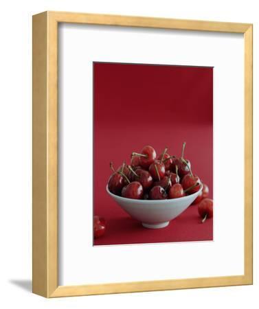 Gourmet - July 2005-Romulo Yanes-Framed Premium Photographic Print