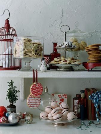 Gourmet - December 2006-Romulo Yanes-Framed Premium Photographic Print