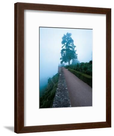 House & Garden - December 2002-Alexandre Bailhache-Framed Premium Photographic Print