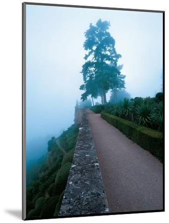 House & Garden - December 2002-Alexandre Bailhache-Mounted Premium Photographic Print