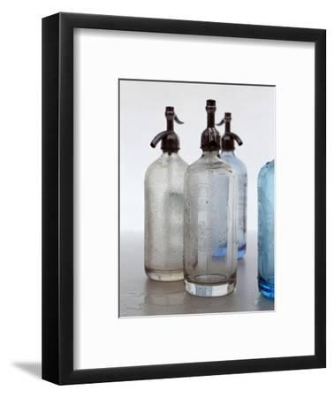 Gourmet - October 2006-Romulo Yanes-Framed Premium Photographic Print