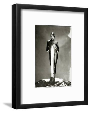 Vanity Fair-George Hoyningen-Huen?-Framed Premium Photographic Print