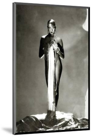 Vanity Fair-George Hoyningen-Huen?-Mounted Premium Photographic Print