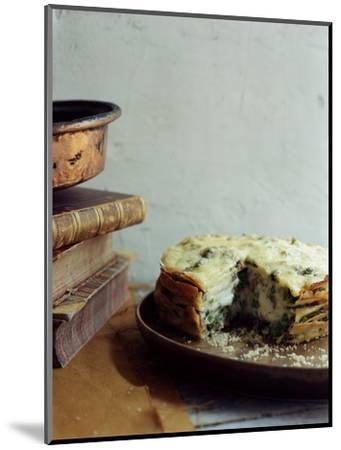 Gourmet - January 2007-Romulo Yanes-Mounted Premium Photographic Print