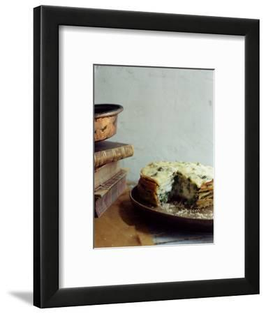 Gourmet - January 2007-Romulo Yanes-Framed Premium Photographic Print