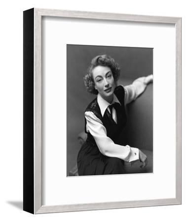 Vogue-Richard Rutledge-Framed Premium Photographic Print