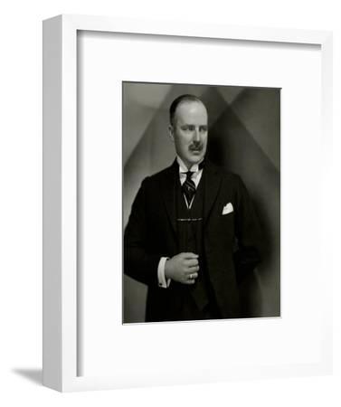 Vanity Fair-Nickolas Muray-Framed Premium Photographic Print