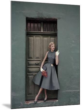 Glamour - May 1955-Leombruno-Bodi-Mounted Premium Photographic Print