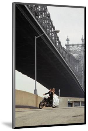 Glamour - December 1965-William Connors-Mounted Premium Photographic Print