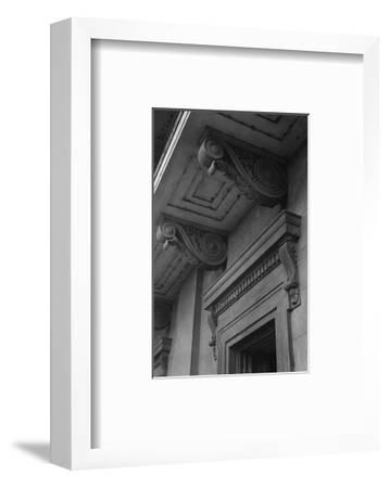 House & Garden - November 1939-F.S. Lincoln-Framed Premium Photographic Print