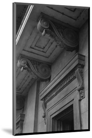 House & Garden - November 1939-F.S. Lincoln-Mounted Premium Photographic Print