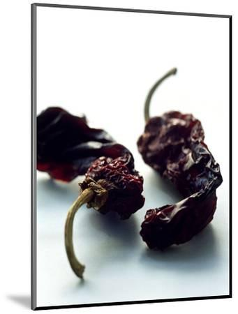 Gourmet - June, 2005-Romulo Yanes-Mounted Premium Photographic Print
