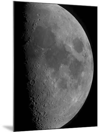 Half-Moon-Stocktrek Images-Mounted Photographic Print