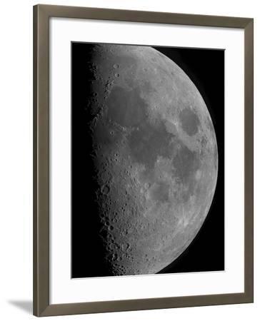 Half-Moon-Stocktrek Images-Framed Photographic Print