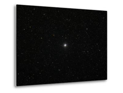The Double Star Albireo in the Constellation Cygnus-Stocktrek Images-Metal Print