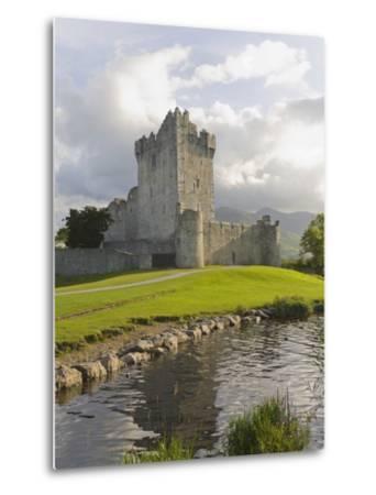 Ross Castle-Paul Thompson-Metal Print