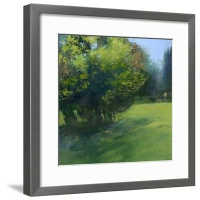 Between Us-Lou Wall-Framed Giclee Print