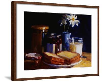 PB&J-Pam Ingalls-Framed Giclee Print