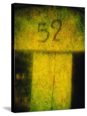 Building Number 52-Andre Burian-Stretched Canvas Print