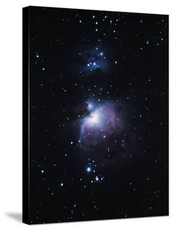 The Orion Nebula-Roger Ressmeyer-Stretched Canvas Print