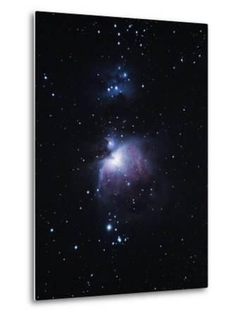The Orion Nebula-Roger Ressmeyer-Metal Print