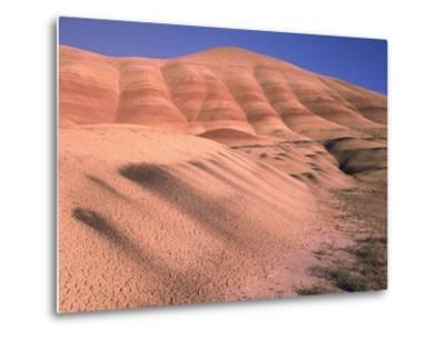 Painted hills - Oregon-Craig Tuttle-Metal Print