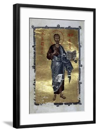 Saint Mark--Framed Giclee Print