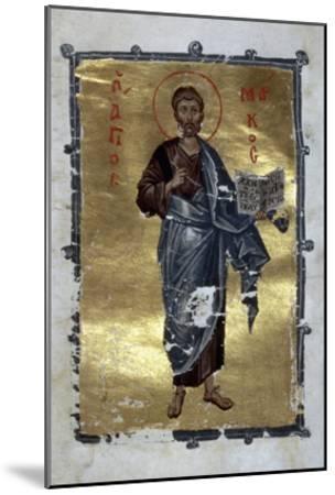 Saint Mark--Mounted Giclee Print