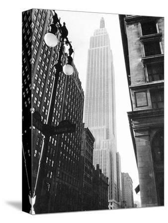 Empire State Building 1931 Photographic Print By Art Com