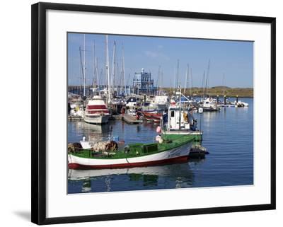 Las Galletas, Tenerife, Canary Islands, Spain, Atlantic, Europe-Jeremy Lightfoot-Framed Photographic Print